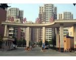 豫港花园小区断桥窗安装工程