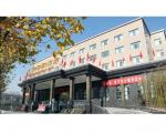 宏宇国际酒店恒温空调工程