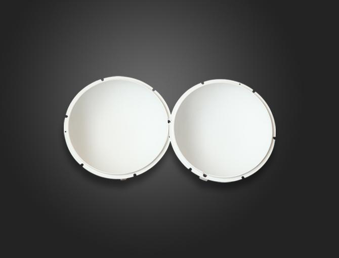 漫反射灯碗110mm